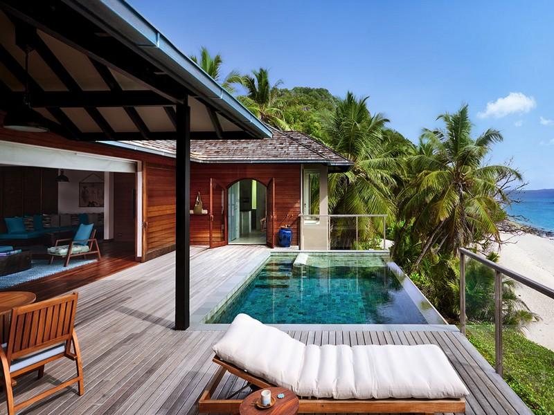 hotel Seychelles