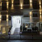 hotels de luxe en Italie