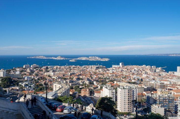 immobilier neuf à Marseille