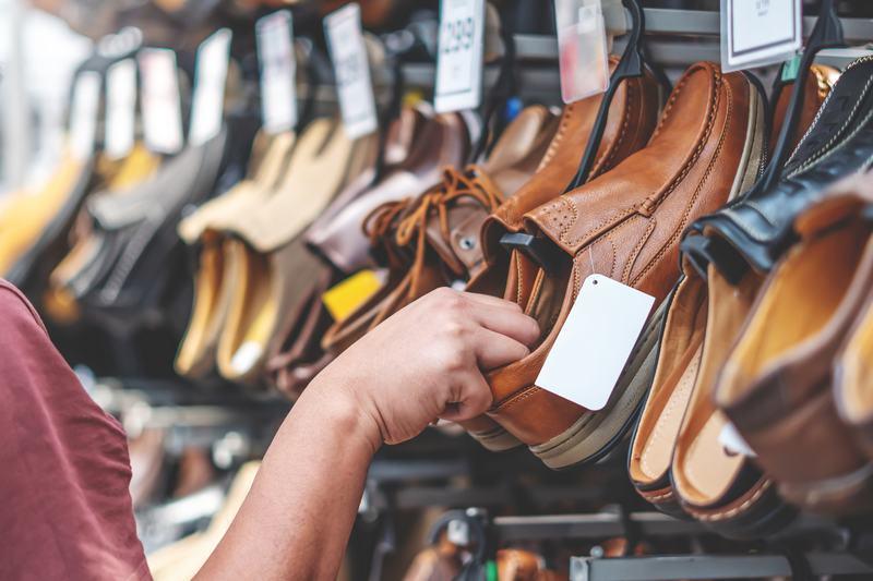 Choisir des chaussures de qualité
