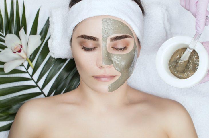 10 recettes pour un masque visage